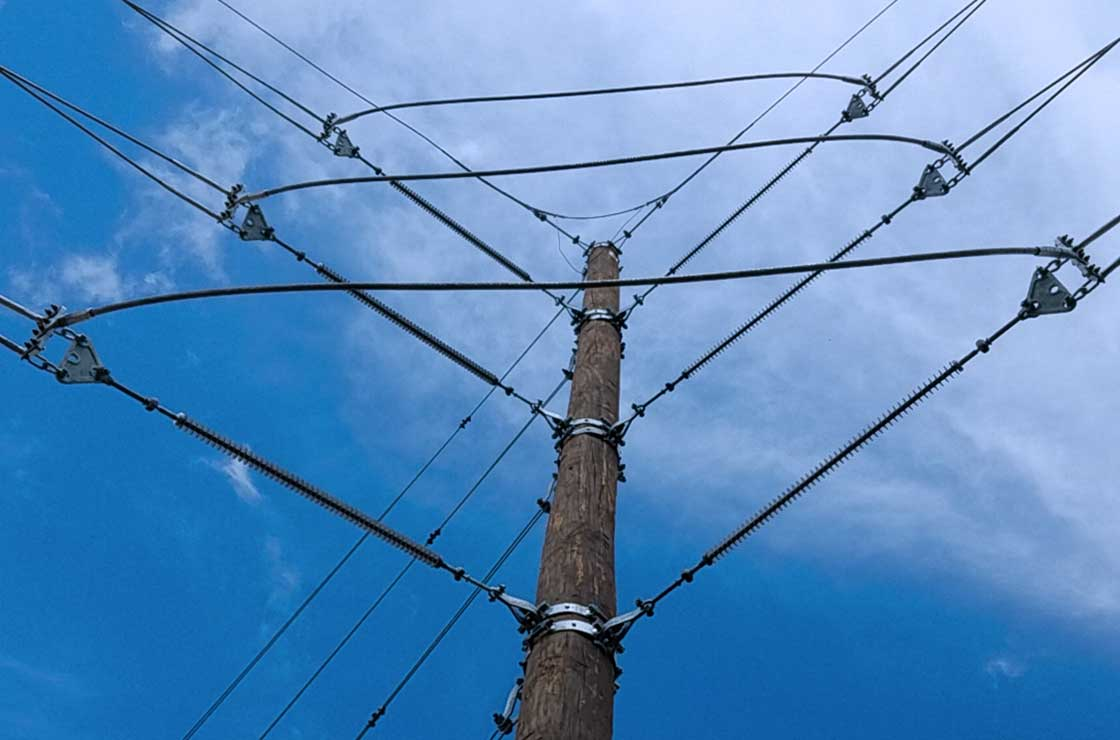 Ward Electric Company | A Full Service Electrical Contractor