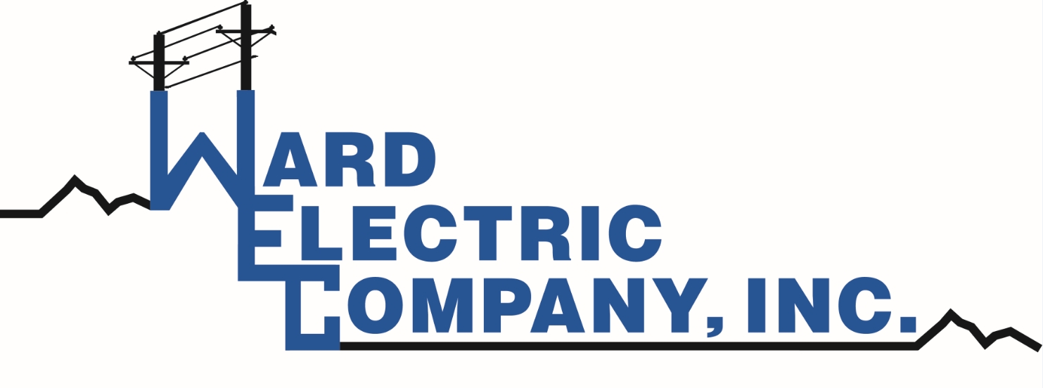 Ward Electric Company Logo
