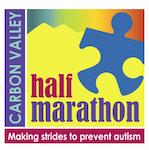 Carbon Valley Half Marathon